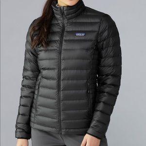 Patagonia down women's jacket